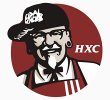 Colonel Sanders HXC (KFC) by Matt Dunlop