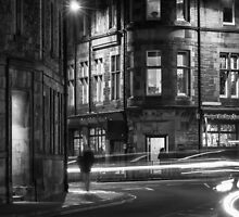 Candlemaker Row by Errne