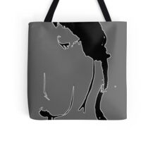 Edged Tote Bag