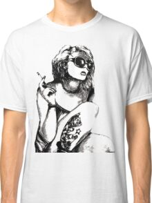 Bad Girl Classic T-Shirt