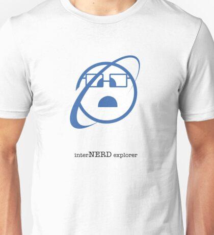 interNERD explorer T-Shirt