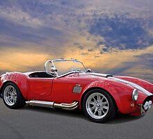 1965 Shelby Cobra 427 by DaveKoontz