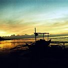 Sunrise at Sariaya Quezon by jaccua