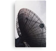 THE DISH - PARKES New South Wales Canvas Print