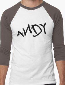 Andy - Toy Story Men's Baseball ¾ T-Shirt