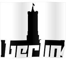 Berlin 2 Poster