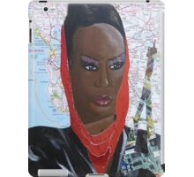 A View to a Kill iPad Case/Skin