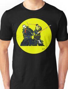 Nitto Ryu Unisex T-Shirt