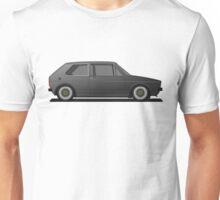 Mk1 - Black Unisex T-Shirt
