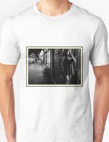 Street Mannequin T-Shirt