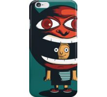 Suspicious Minds iPhone Case/Skin