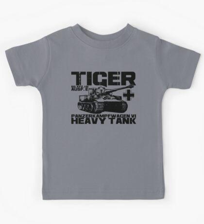Tiger I Kids Tee