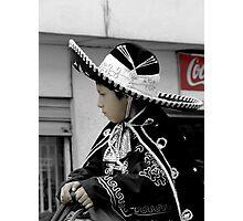 Cuenca Kids 611 Photographic Print