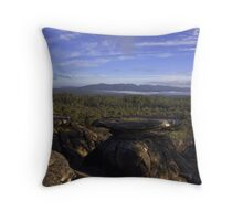 Grampians Series #3 Throw Pillow