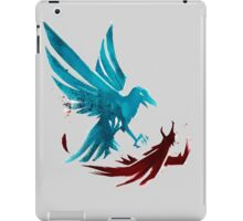 Infamous Second Son - Delsin Good Karma  iPad Case/Skin
