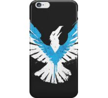 Infamous Second Son - Delsin Hero Karma  iPhone Case/Skin