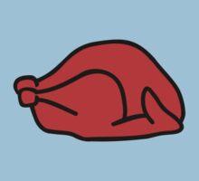 Roast turkey Kids Tee