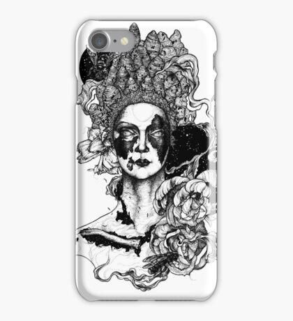Wildhoney iPhone Case/Skin
