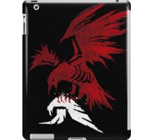 Infamous Second Son - Delsin Bad Karma  iPad Case/Skin