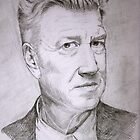 David Lynch by jp5040