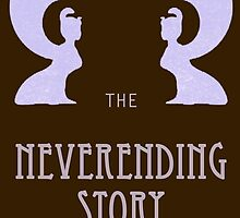The Neverending Story - Movie and Book  by TylerMellark
