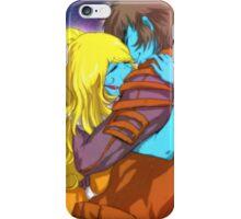 Interstella5555 iPhone Case/Skin