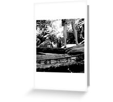 untitled #73 Greeting Card