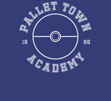 Pokemon - Pallet Town Academy Unisex T-Shirt