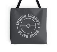 Pokemon - Indigo League Elite Four Tote Bag