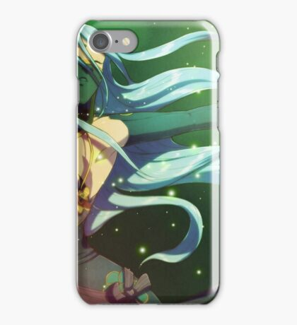 Fire Emblem IF Dancer iPhone Case/Skin