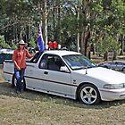 Tops - Ute Muster Gowrie Park 2009 Tasmania. by PaulWJewell