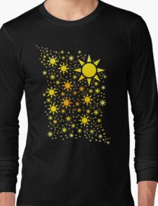Good Day Sunshine Long Sleeve T-Shirt