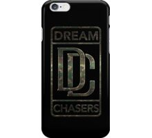 Dream Chasers CAMO iPhone Case/Skin