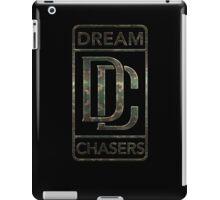 Dream Chasers CAMO iPad Case/Skin