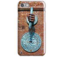 Is it Safe? iPhone Case/Skin