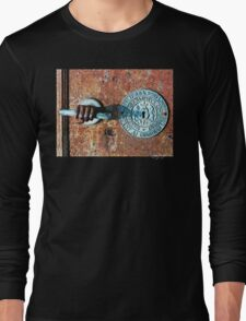 Is it Safe? Long Sleeve T-Shirt