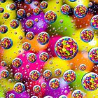 ...Smartie anyone?... by Geoffrey Dunn