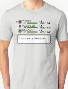 Pocket Puzzle and Dragon Monsters T-Shirt