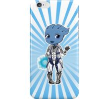 Liara T'Soni Chibi iPhone Case/Skin