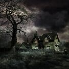 The Gate House by Beth A