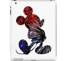 Fireworks Mickey iPad Case/Skin