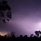 Lightning (3) by Clive