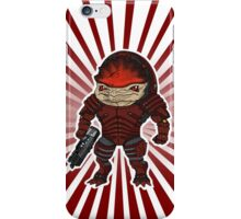 Urdnot Wrex Chibi iPhone Case/Skin