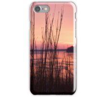 Sunday Sunsets iPhone Case/Skin