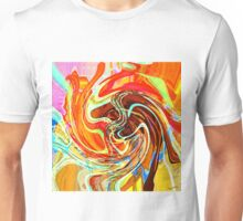 """"""" The beauty pleases eyes, the sweetness charms the art! """"  Unisex T-Shirt"""