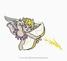 Pixel Cupid 2 by atombat