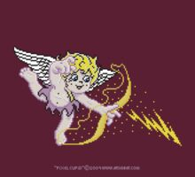 Pixel Cupid 4 by atombat