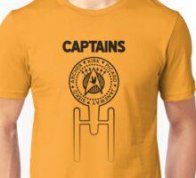Captains Unisex T-Shirt