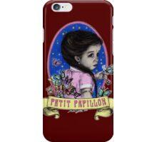 Ma Petite (color) iPhone Case/Skin