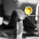 Caught In The Headlight...1928 Chevy by trueblvr